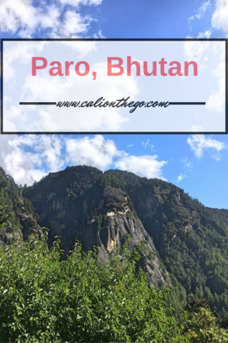 Paro is the home to Tiger's Nest Monastery. What is the hike to Tiger's Nest monastery like? Read about Bhutan's most famous attraction