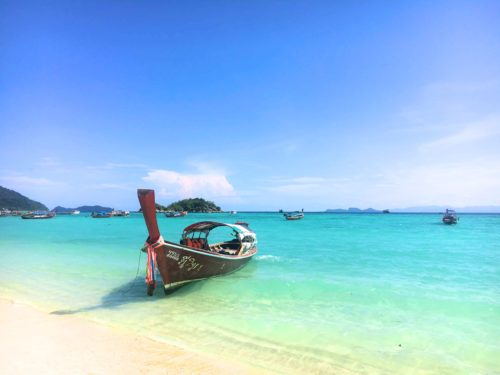 The most beautiful island in Thailand-Koh Lipe-one of the best destinations in Thailand