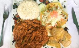 Ropa Vieja: the best food in Cuba